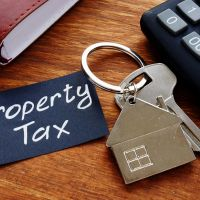 Deferring Property Taxes